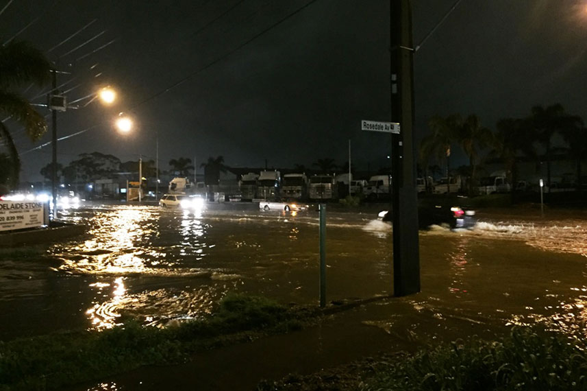 Marmion Avenue Relief Drain – Stormwater Management Authority